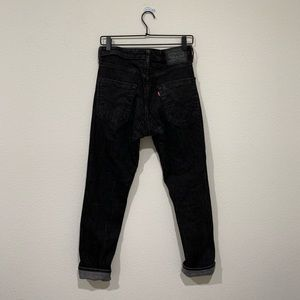 Levi's 511 Slim Fit Commuter Jeans